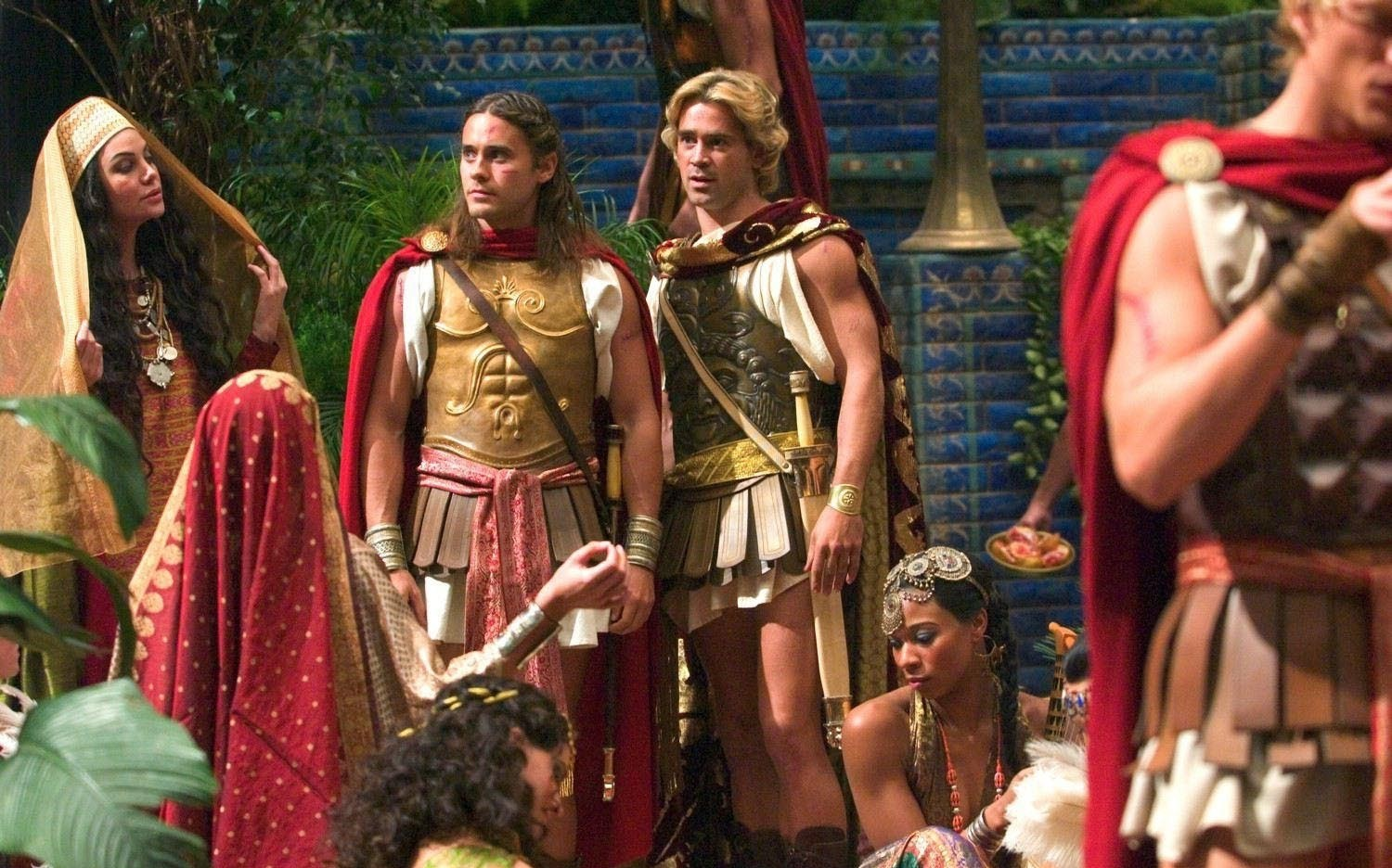 500 word essay on alexander the great