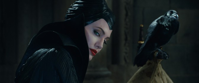 Maleficent Featured Image