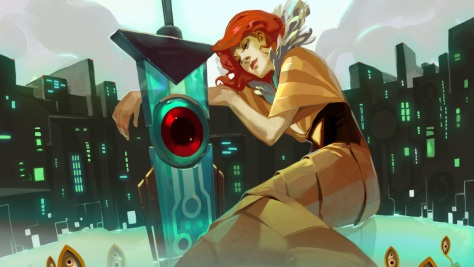 Transistor - An Unlikely Pair