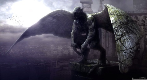 I Frankenstein Gargoyle