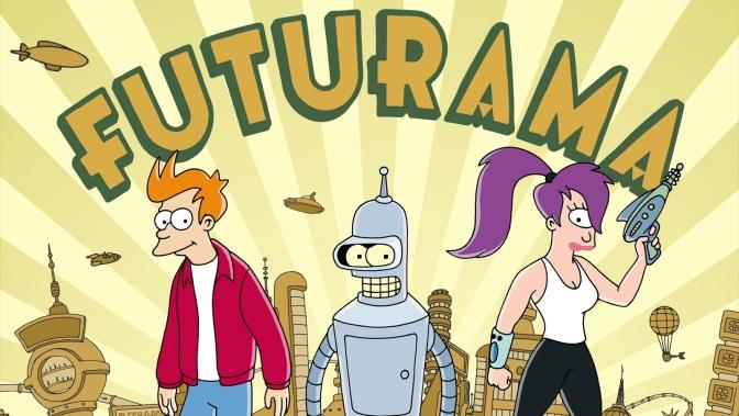 Futurama – The Real Message