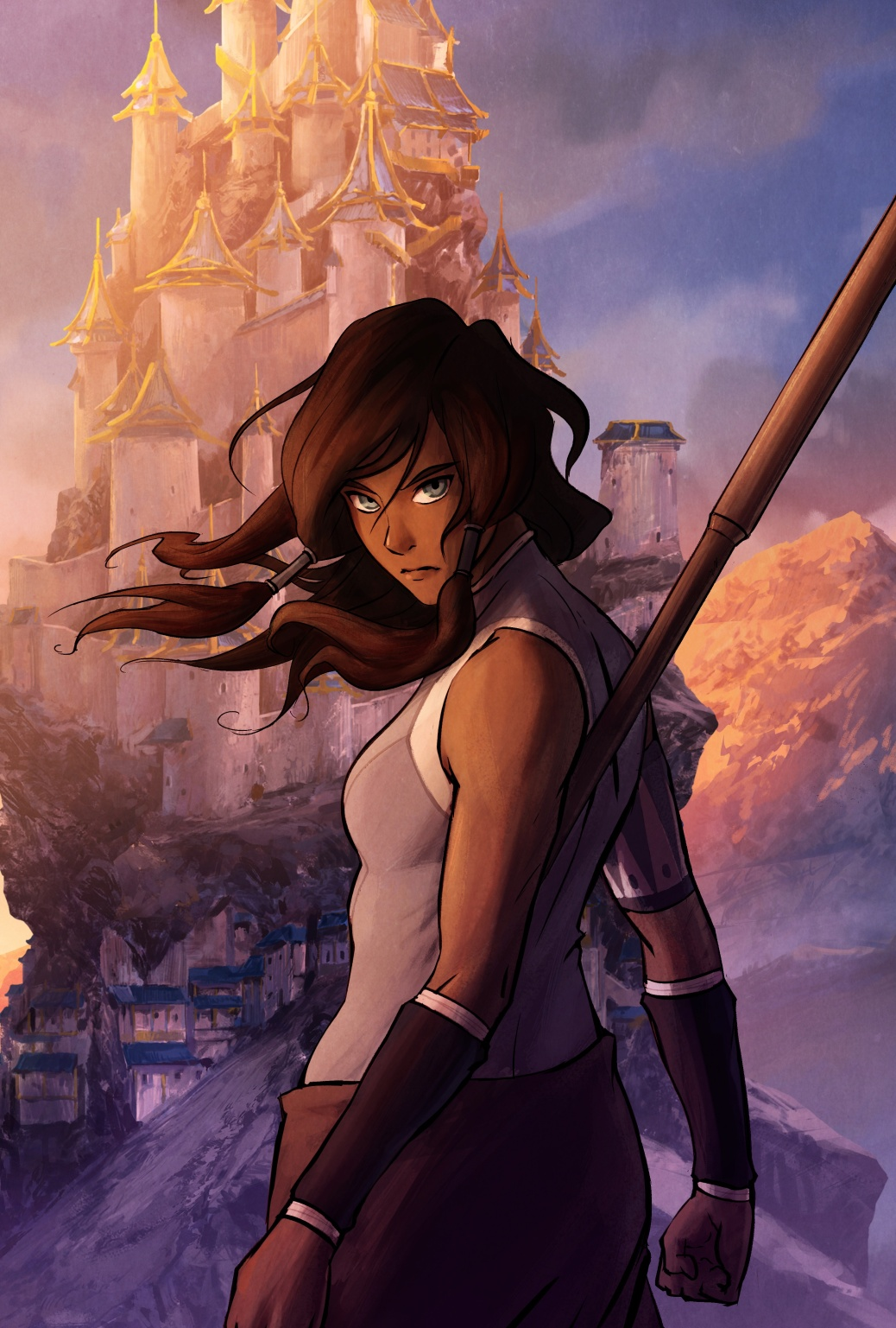 The Legend of Korra Featured Image