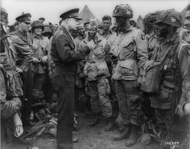 eisenhower-d-day