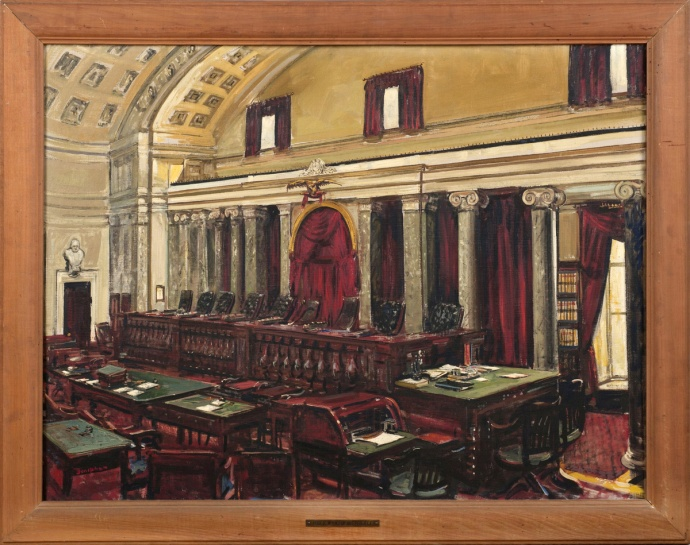 interior-of-the-supreme-court