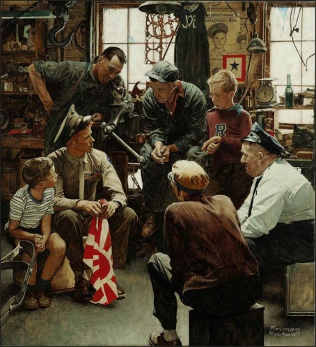 norman-rockwell-homecoming-marine