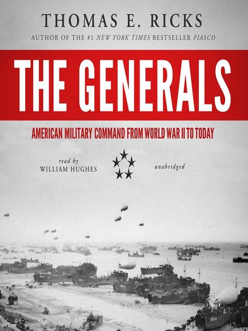 the-generals