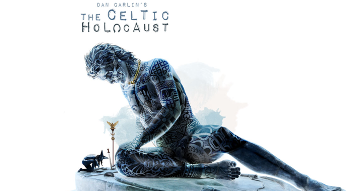 Celtic Holocaust