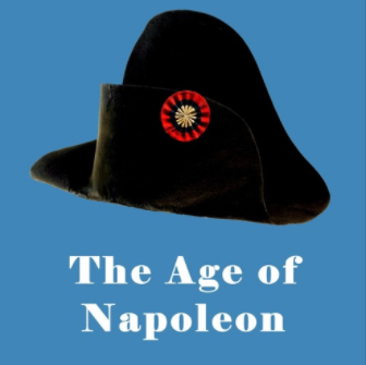 The Age of Napoleon - Logo