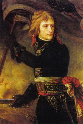 The Age of Napoleon - Young Napoleon Bonaparte